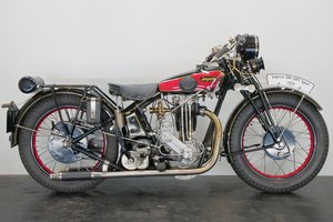 Picture of Imperia Model H 1929 500cc 1 cyl ohv MAG For Sale