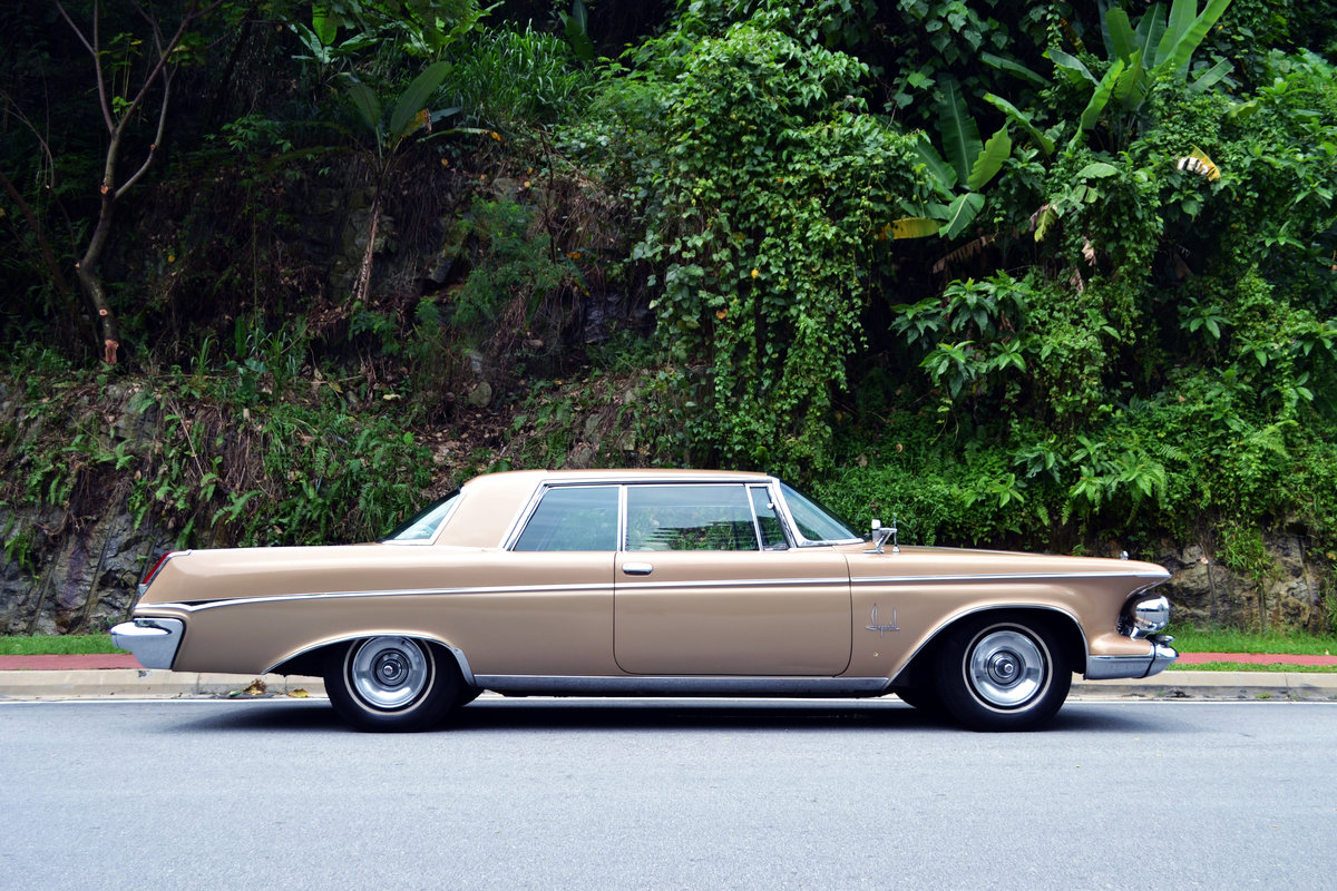 Chrysler Imperial Custom Southampton Two-Door 1963 For Sale (picture 3 of 6)
