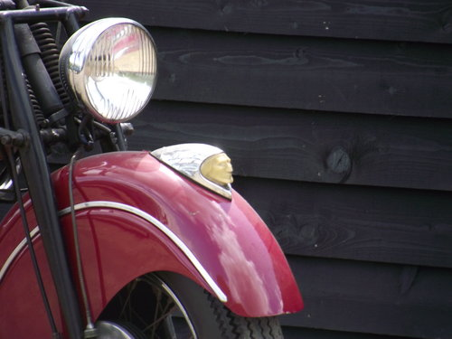1948 Indian Chief Roadmaster For Sale (picture 4 of 6)
