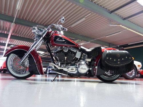 2000 Das Motorrad hat US Papiere und ist in der Schweiz verzollt For Sale (picture 2 of 6)