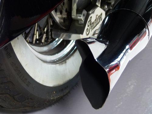 2000 Das Motorrad hat US Papiere und ist in der Schweiz verzollt For Sale (picture 5 of 6)