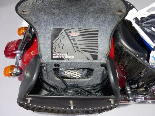 2000 Das Motorrad hat US Papiere und ist in der Schweiz verzollt For Sale (picture 6 of 6)