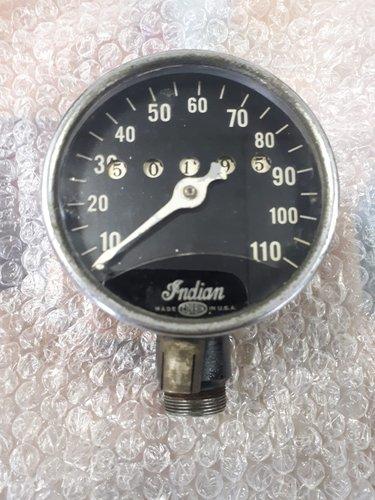 1941 Working Corbin speedometer For Sale (picture 1 of 6)