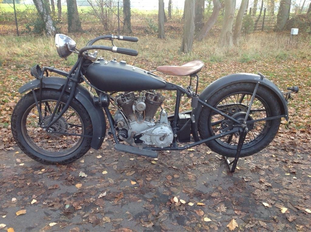 1930 Indian Chief For Sale (picture 3 of 4)