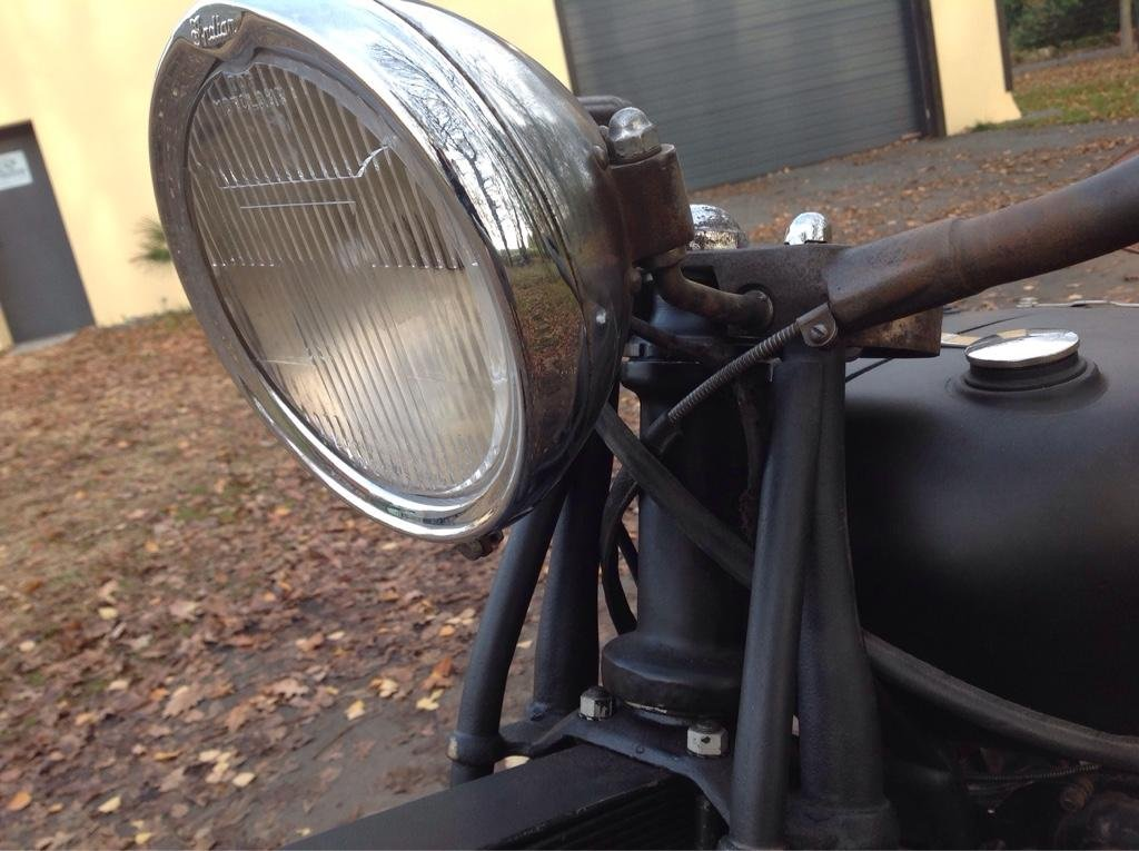 1930 Indian Chief For Sale (picture 4 of 4)