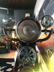 1931 Indian Four