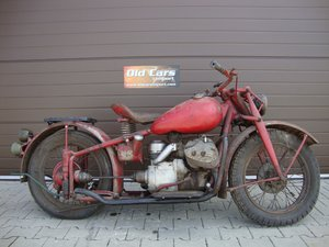 1941 Indian 841 For Sale