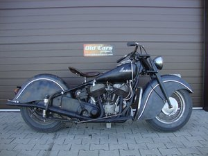 Indian Chief 1946 For Sale
