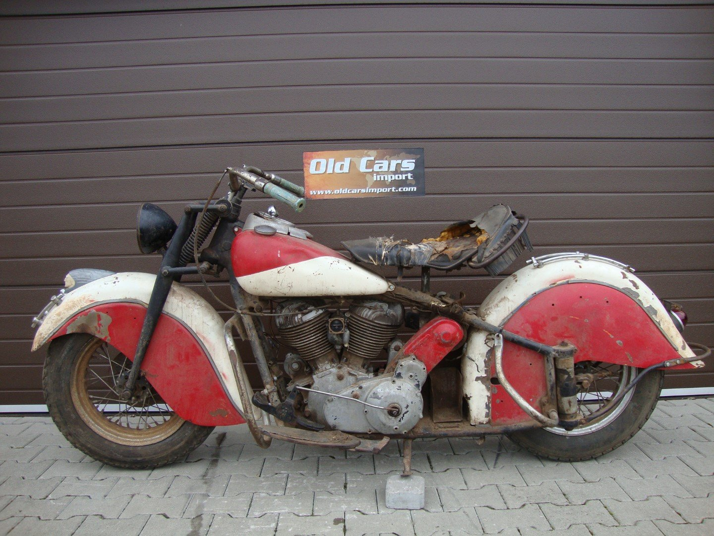 Indian Chief 1947 For Sale (picture 2 of 6)