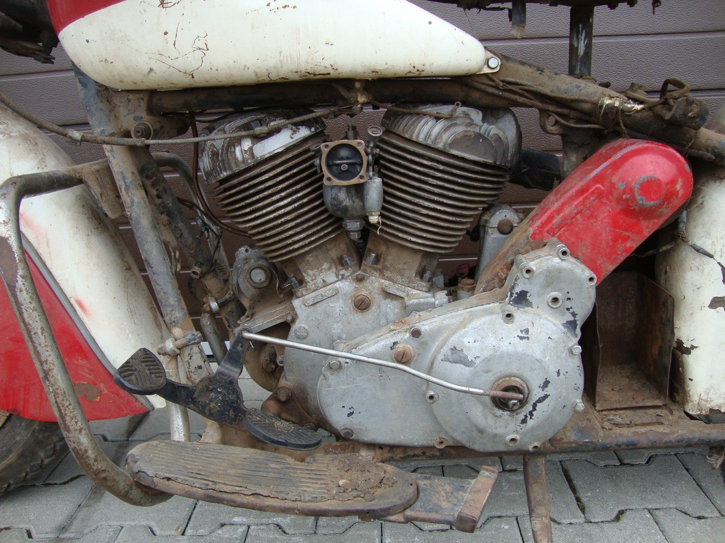 Indian Chief 1947 For Sale (picture 5 of 6)
