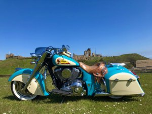 2014 Indian Chief Vintage (rare numbered bike ...) For Sale