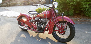 Indian Chief 1935 For Sale
