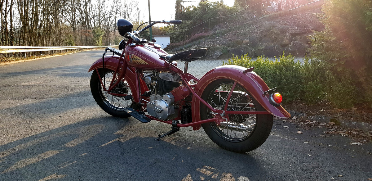 Indian Chief 1935 For Sale (picture 2 of 6)