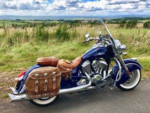 2014 Indian Chief Vintage For Sale