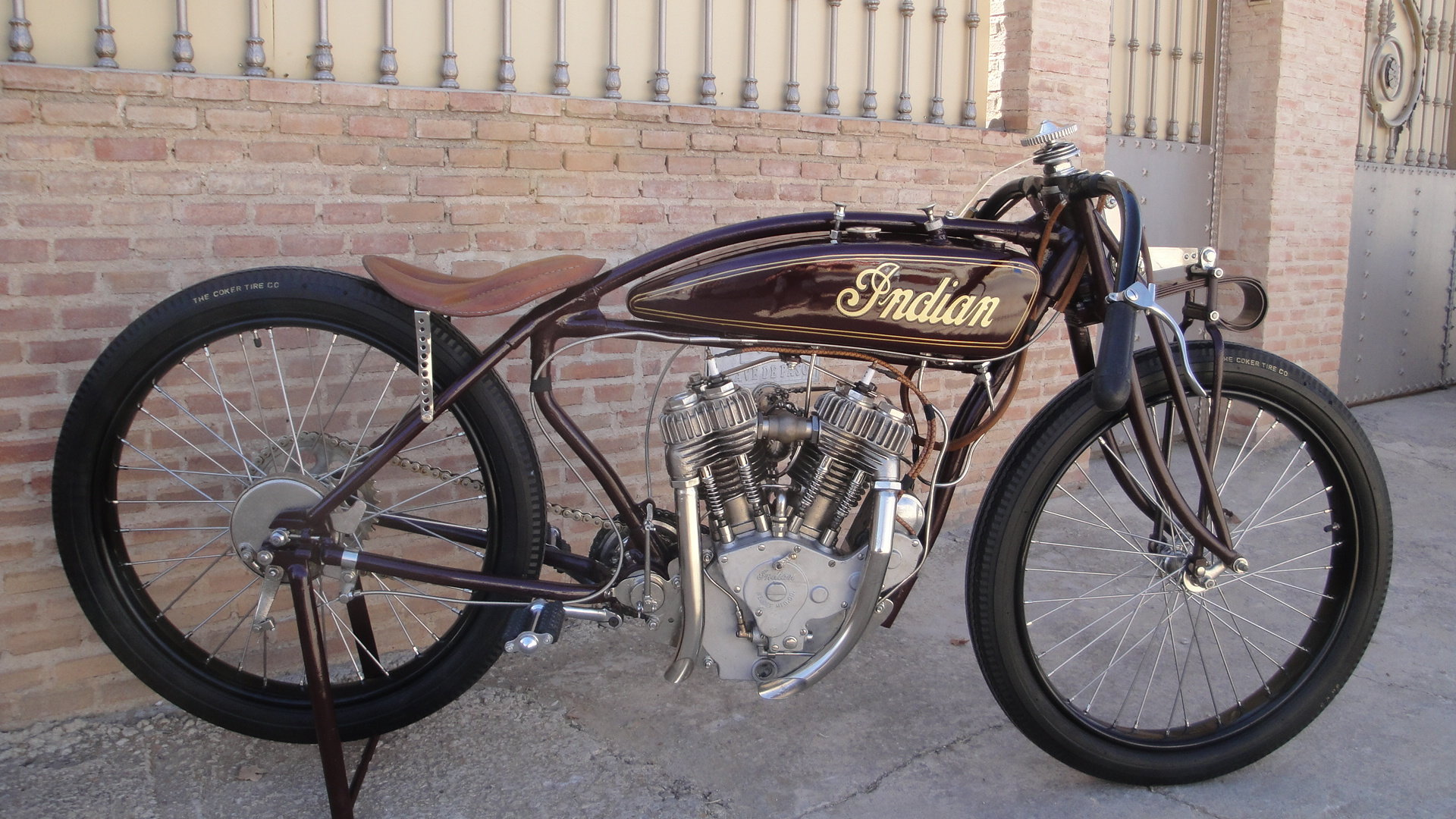 1919 Indian daytona racer 1000cc sv  For Sale (picture 2 of 6)
