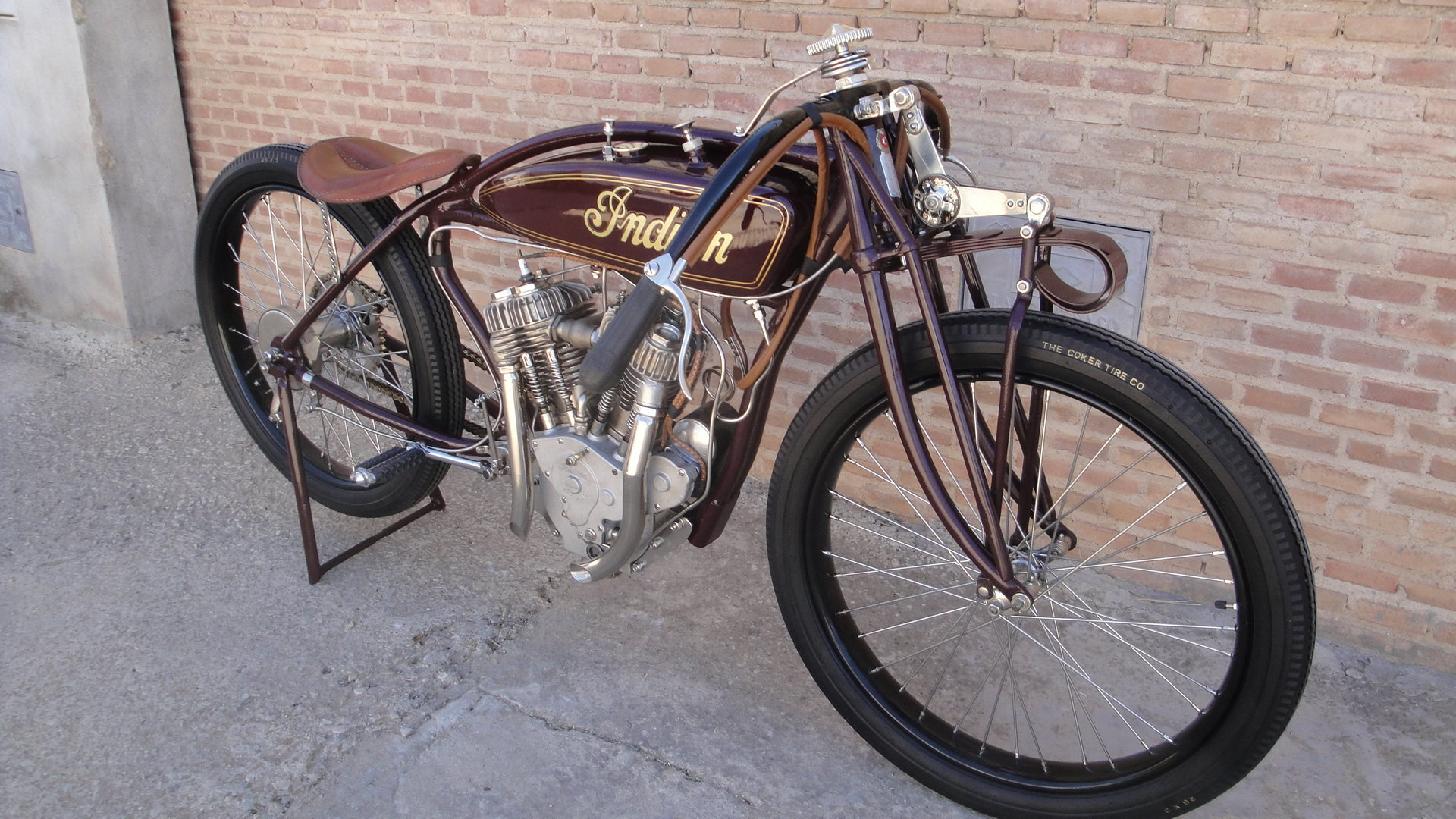1919 Indian daytona racer 1000cc sv  For Sale (picture 3 of 6)