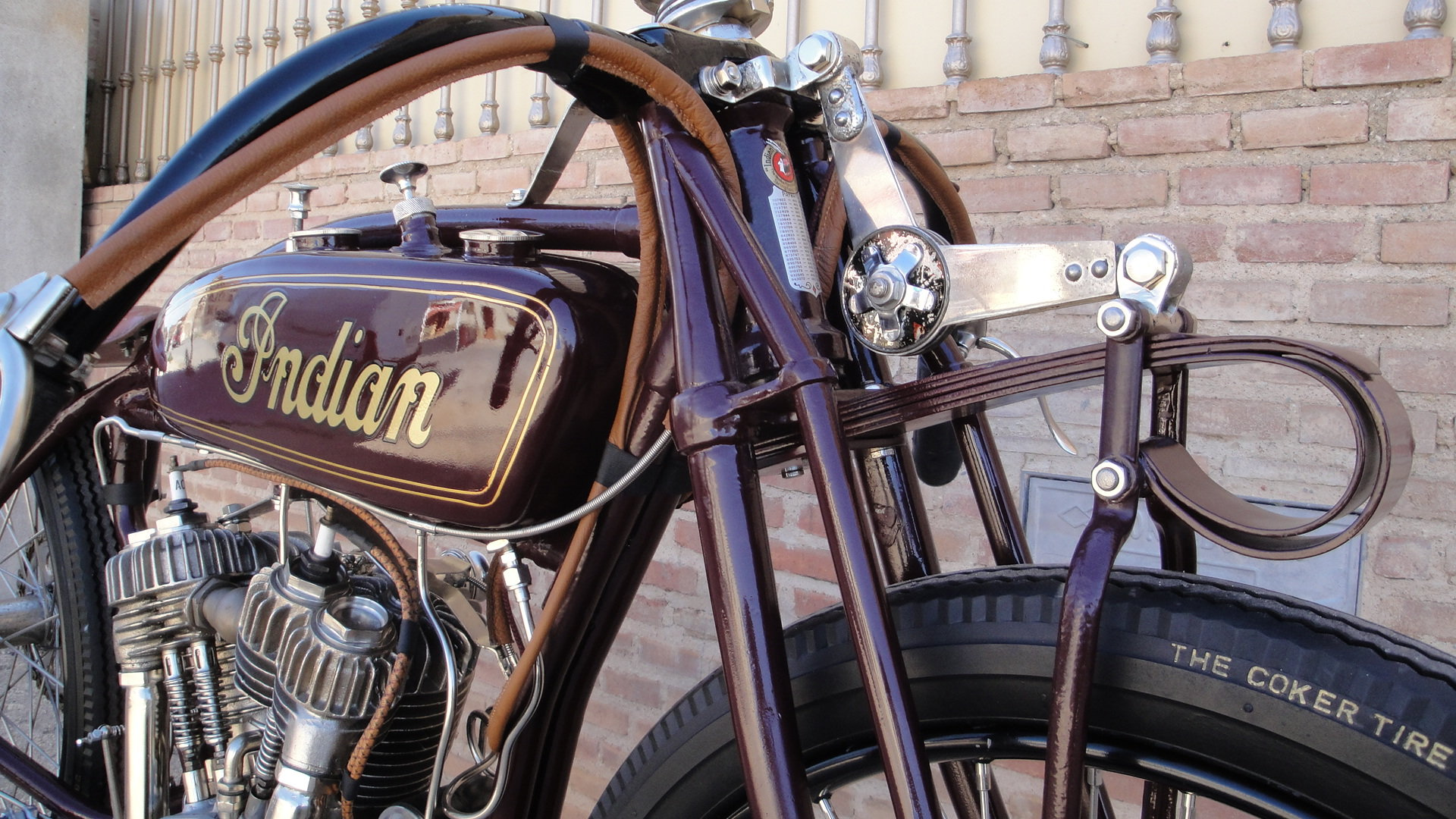 1919 Indian daytona racer 1000cc sv  For Sale (picture 5 of 6)