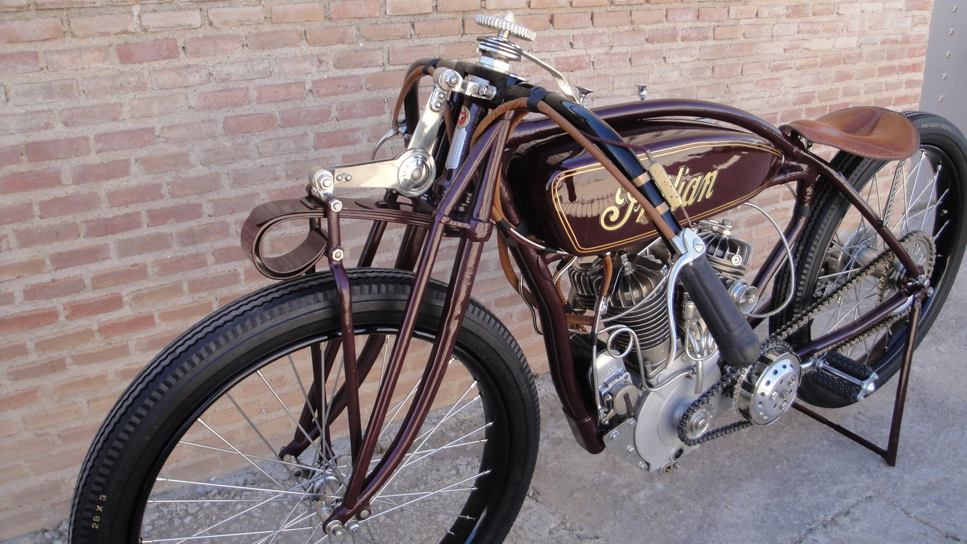 1919 Indian daytona racer 1000cc sv  For Sale (picture 6 of 6)