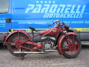 1943 Indian Pony For Sale (picture 1 of 6)