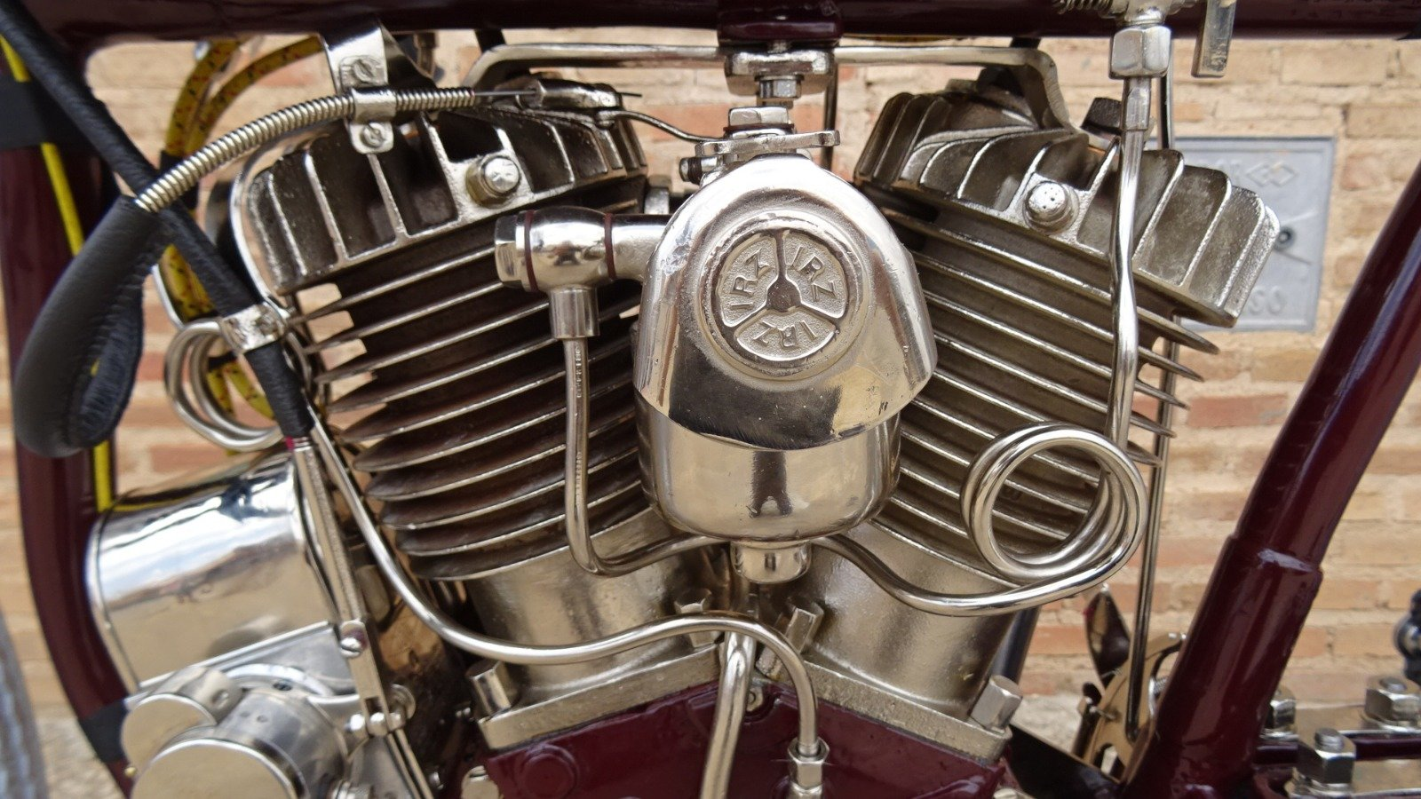 1920 INDIAN POWERPLUS TT RACER 1000cc For Sale (picture 4 of 6)