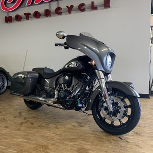 Picture of 2020 Indian Chieftain For Sale