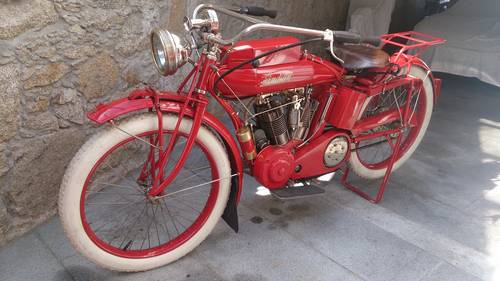 1914 Indian Hendee Special For Sale (picture 1 of 6)