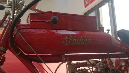 1914 Indian Hendee Special For Sale (picture 6 of 6)