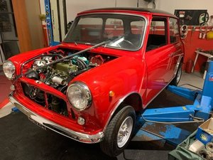 Innocenti Mini Cooper MK3  for Sale