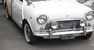 Picture of 1967 Innocenti mini t legno