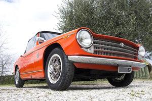 1964 Innocenti 1100 S Spider For Sale