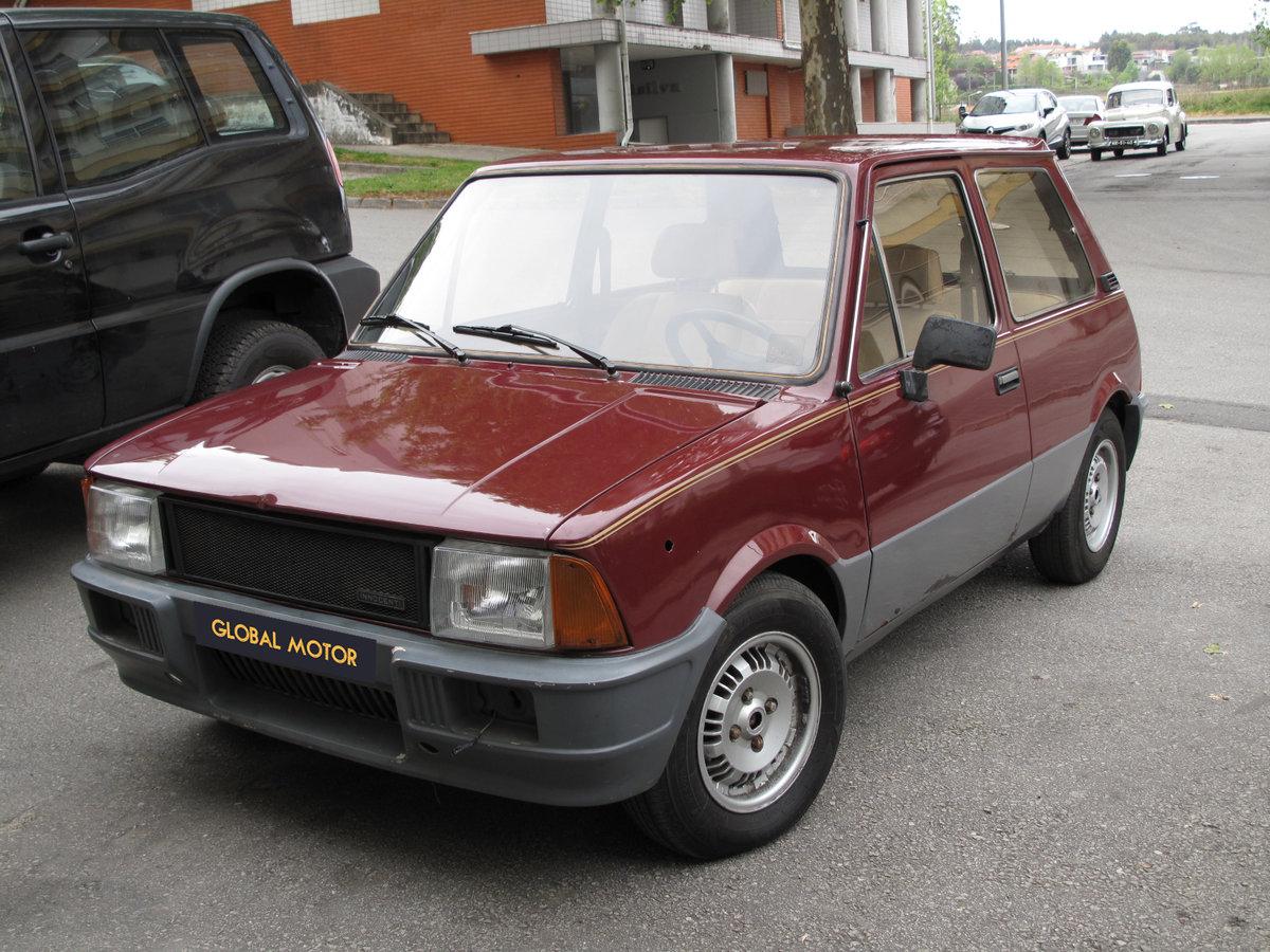 1982 Innocenti Mini De Tomaso For Sale (picture 1 of 6)