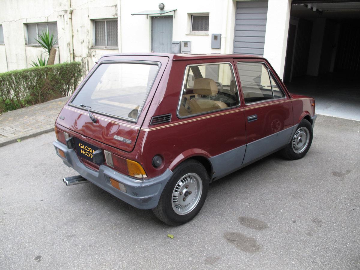 1982 Innocenti Mini De Tomaso For Sale (picture 2 of 6)