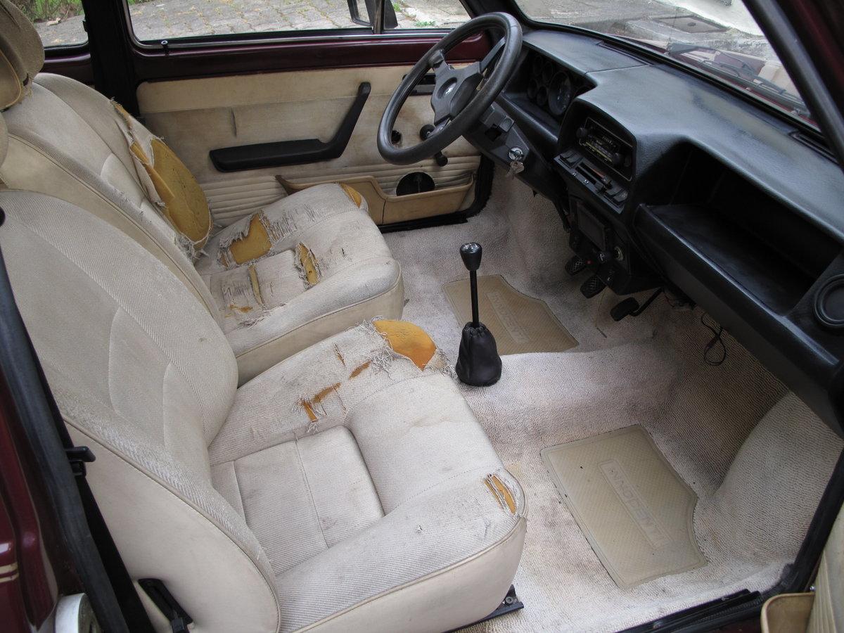 1982 Innocenti Mini De Tomaso For Sale (picture 3 of 6)