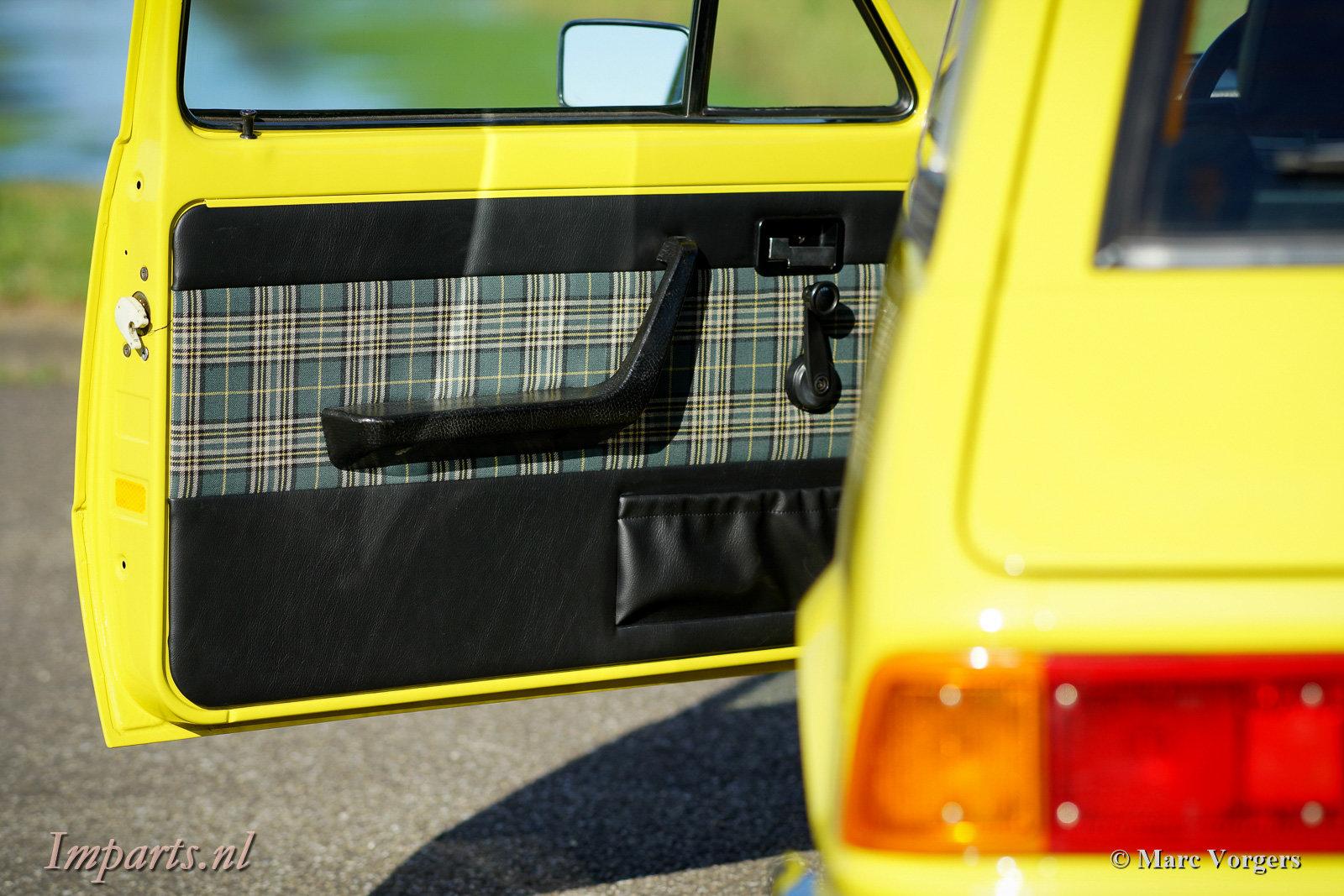 1981 Unique Innocenti 90L (LHD) For Sale (picture 1 of 6)