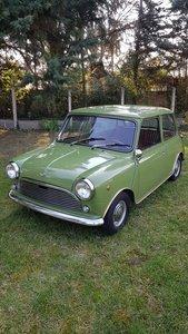 1970 Innocenti mini