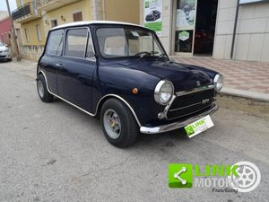Picture of 1973 Innocenti Mini Cooper S