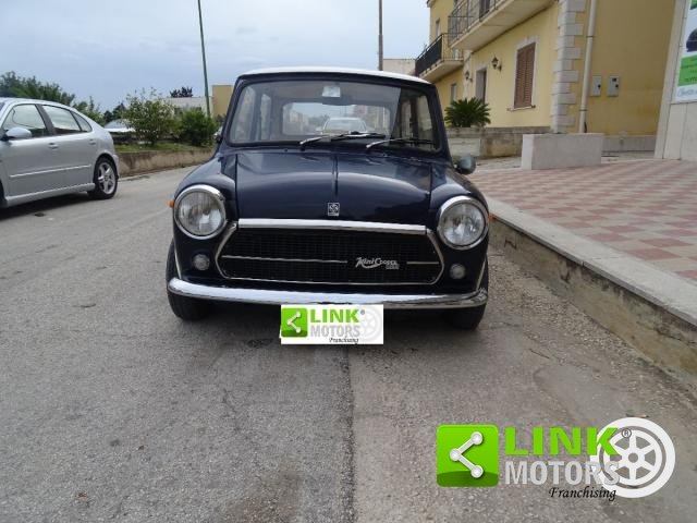 1973 Innocenti Mini Cooper S For Sale (picture 5 of 6)