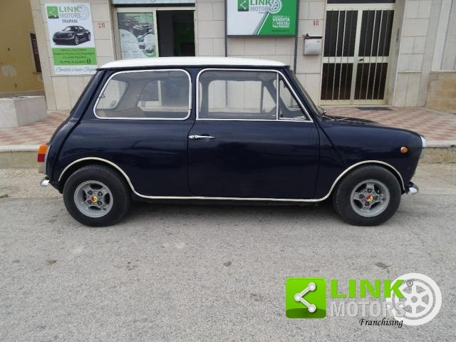 1973 Innocenti Mini Cooper S For Sale (picture 6 of 6)