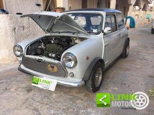 1969 Innocenti Mini Cooper MK2