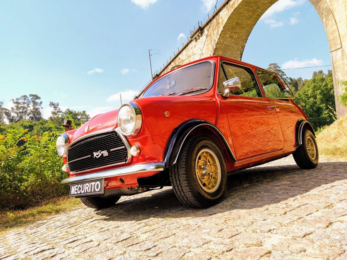 Innocenti Mini Cooper 1300 - 1974 For Sale (picture 1 of 6)