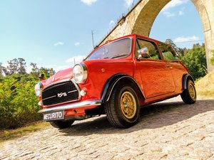 Picture of Innocenti Mini Cooper 1300 - 1974