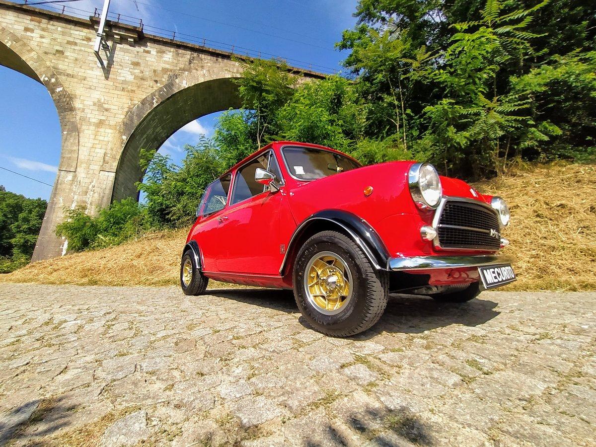 Innocenti Mini Cooper 1300 - 1974 For Sale (picture 2 of 6)