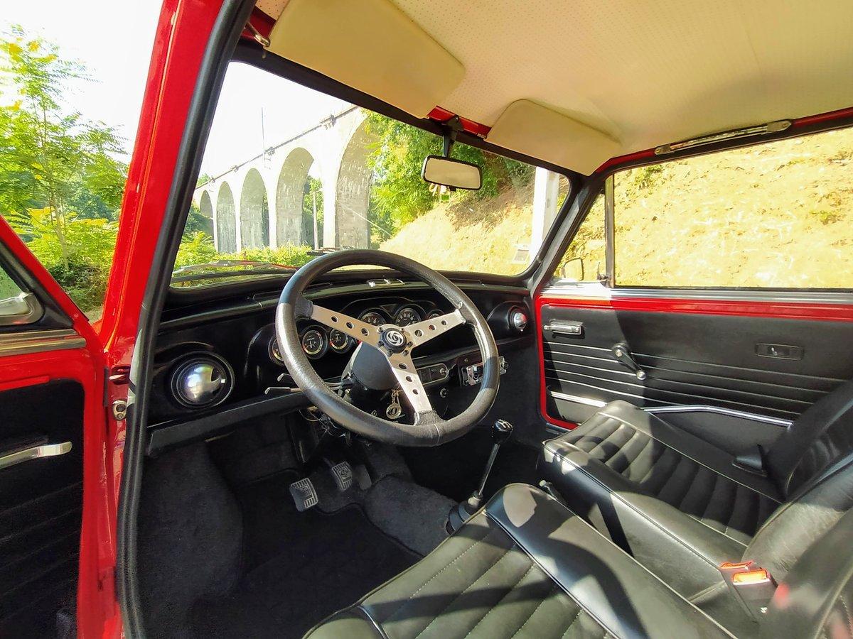 Innocenti Mini Cooper 1300 - 1974 For Sale (picture 3 of 6)