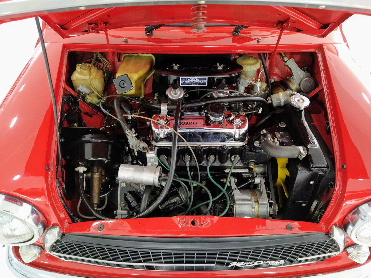 Innocenti Mini Cooper 1300 - 1974 For Sale (picture 5 of 6)