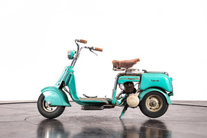 Picture of INNOCENTI - LAMBRETTA A - 1948 For Sale