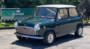 1969  Innocenti - Mini Cooper MKII