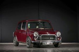 1975 Innocenti Mini Cooper 1300 - No reserve For Sale by Auction