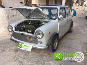 Picture of 1969 Innocenti Mini Cooper MK2