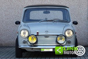 "Picture of 1970 Innocenti Mini MK3 ""Motore Cooper 1000"""