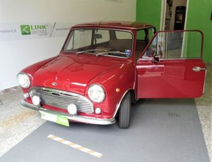 Picture of 1971 Innocenti Mini Minor MK3